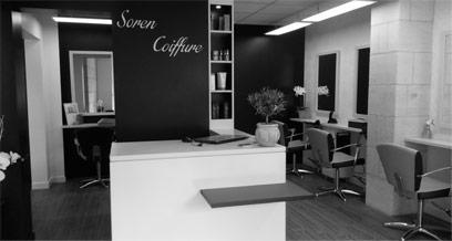 Soren coiffure bien tre coiffeur au mans for Salon de coiffure le mans